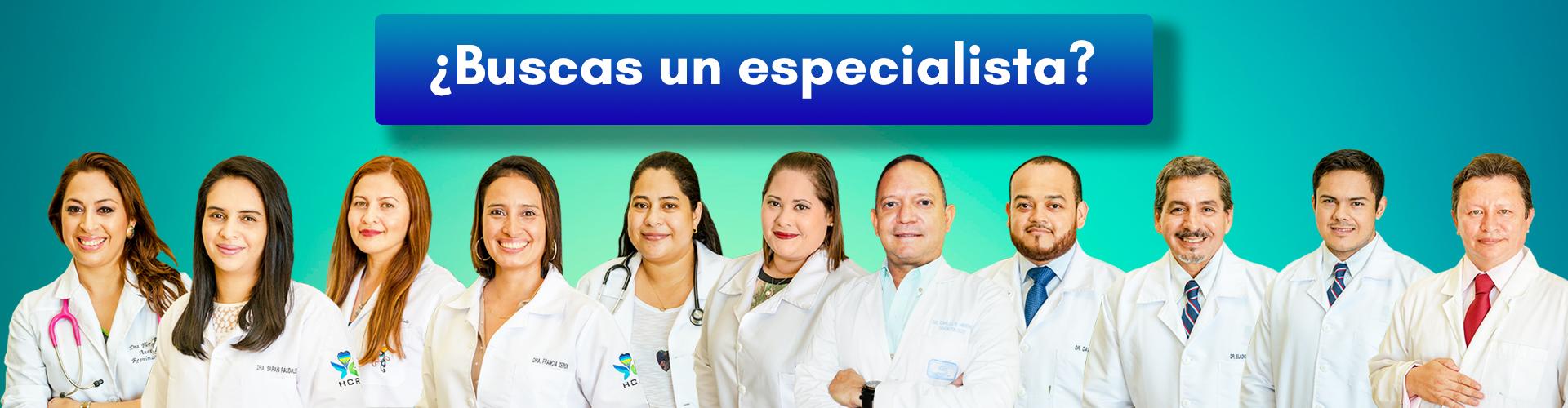 Banner medicos especialistas.