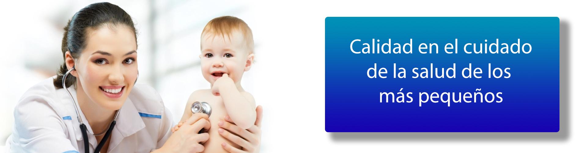 Banner Pediatría