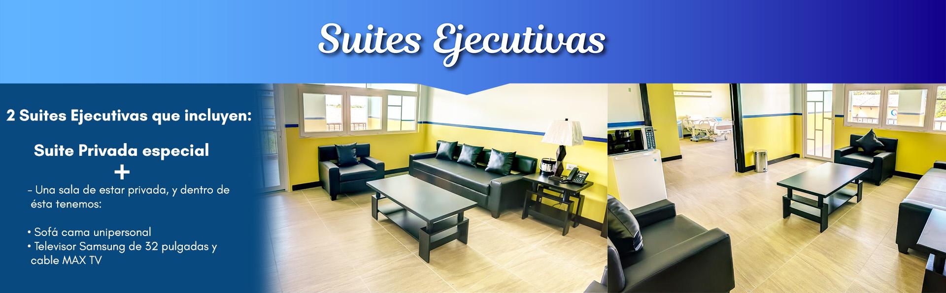 Suites-Ejecutivas
